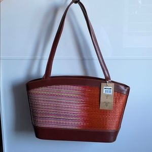 Original purse from the Philippines